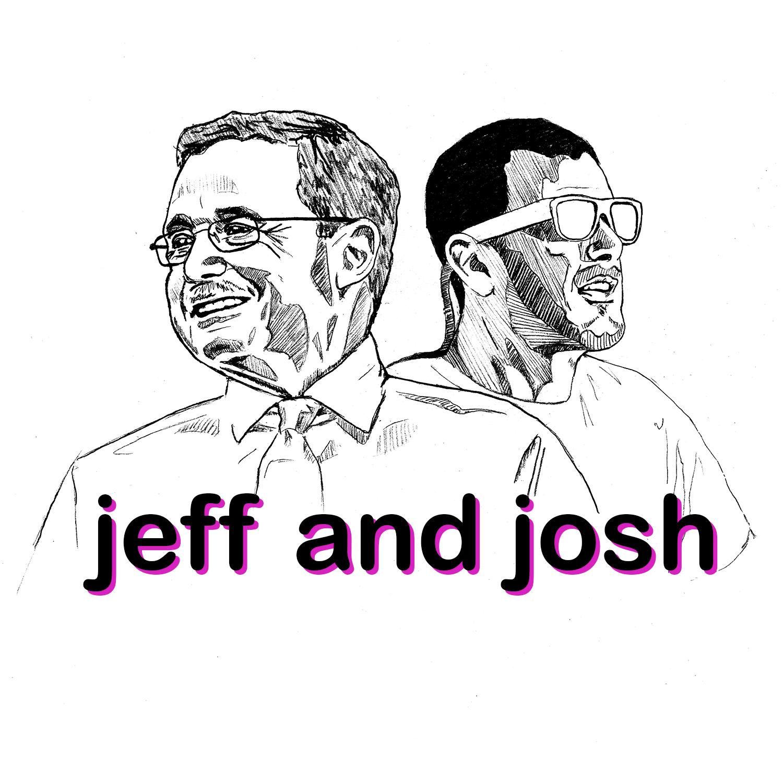 Jeff and Josh | E37 | Ethan Olson